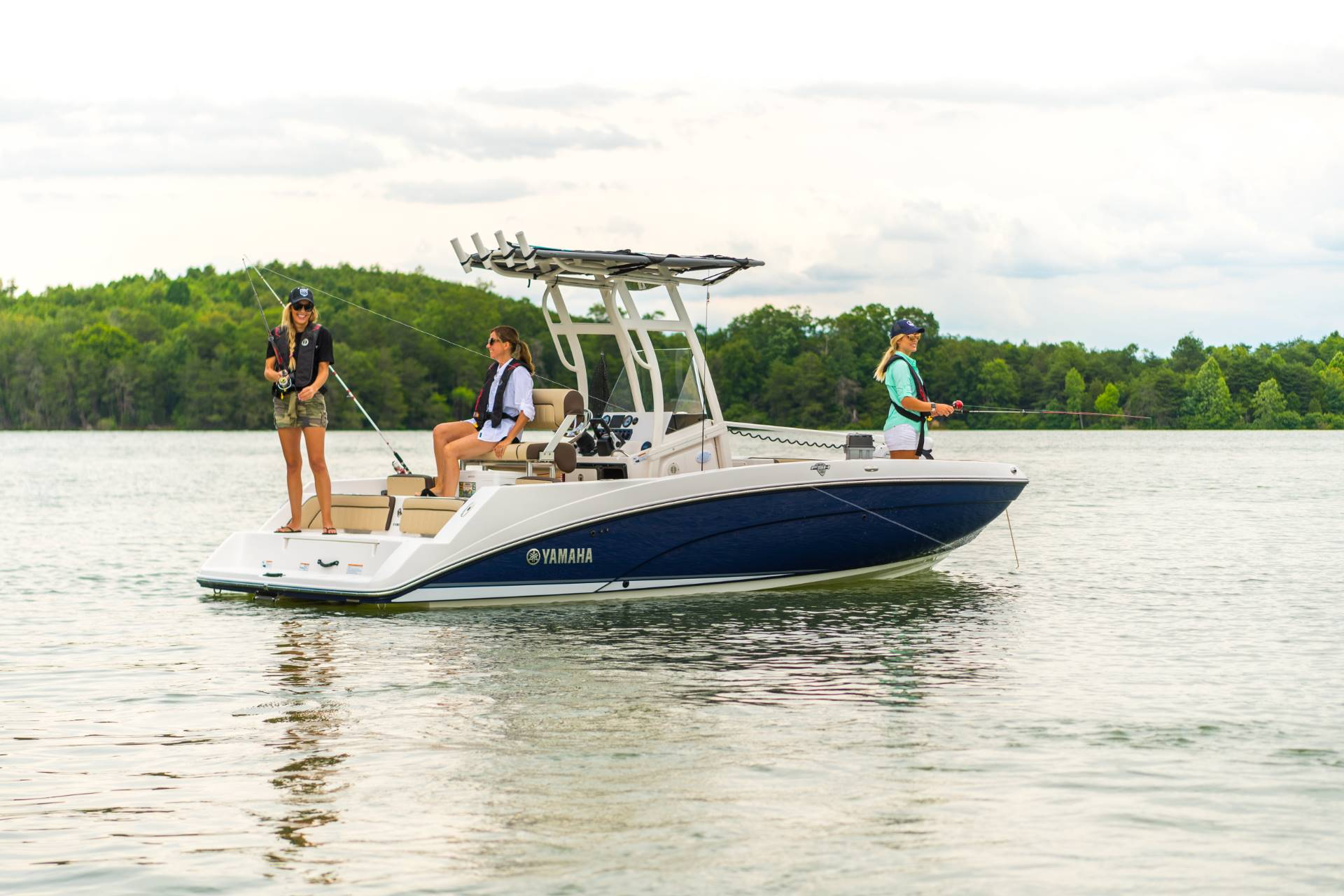 2021 Yamaha 210 FSH SPORT in Clearwater, Florida - Photo 25