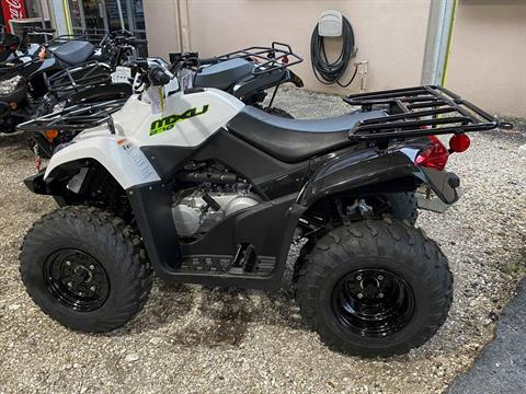 2021 Kymco MXU 270 in Clearwater, Florida - Photo 1