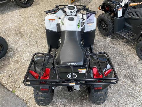 2021 Kymco MXU 270 in Clearwater, Florida - Photo 6