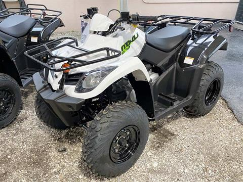 2021 Kymco MXU 270 in Clearwater, Florida - Photo 7