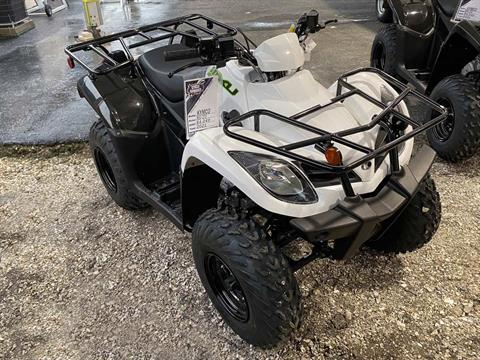 2021 Kymco MXU 270 in Clearwater, Florida - Photo 9
