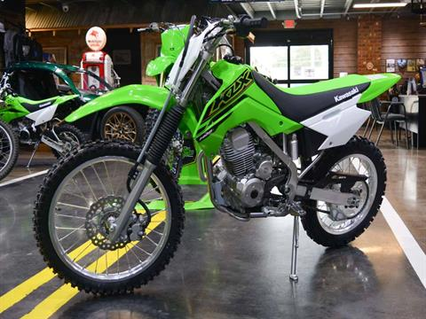 2021 Kawasaki KLX 140R L in Clearwater, Florida - Photo 6
