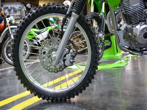 2021 Kawasaki KLX 140R L in Clearwater, Florida - Photo 7