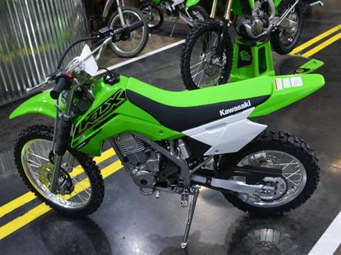 2021 Kawasaki KLX 140R L in Clearwater, Florida - Photo 9