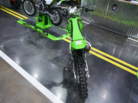 2021 Kawasaki KLX 140R L in Clearwater, Florida - Photo 10