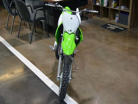 2021 Kawasaki KLX 140R L in Clearwater, Florida - Photo 18
