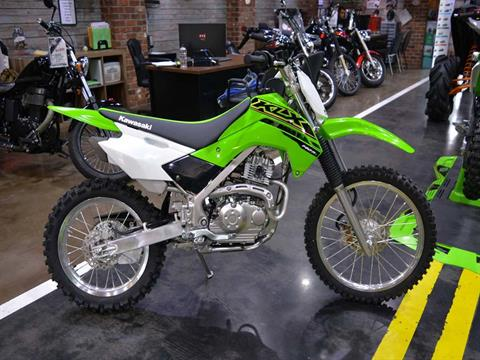 2021 Kawasaki KLX 140R L in Clearwater, Florida - Photo 21