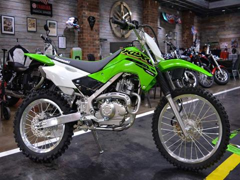 2021 Kawasaki KLX 140R L in Clearwater, Florida - Photo 22