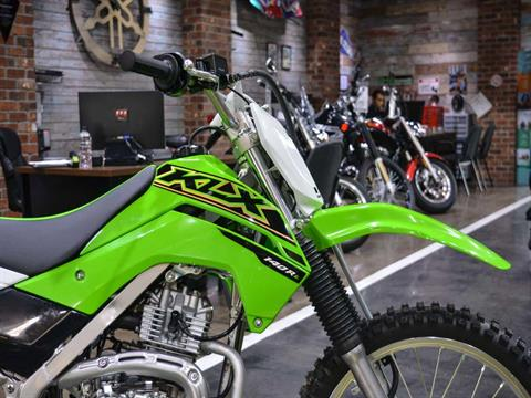 2021 Kawasaki KLX 140R L in Clearwater, Florida - Photo 23