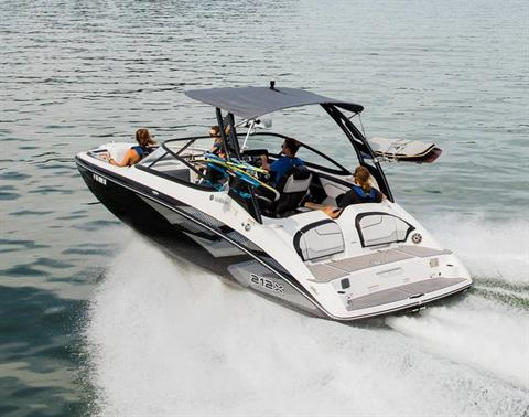 2017 Yamaha 212X in Clearwater, Florida