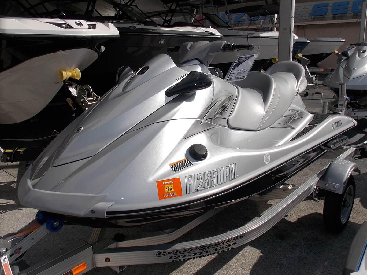 2012 Yamaha VX Cruiser for sale 77110