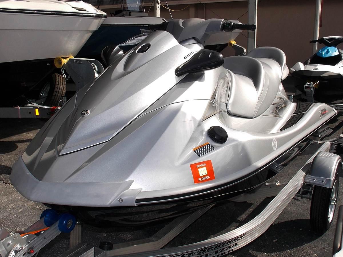 2012 Yamaha VX Cruiser for sale 77419