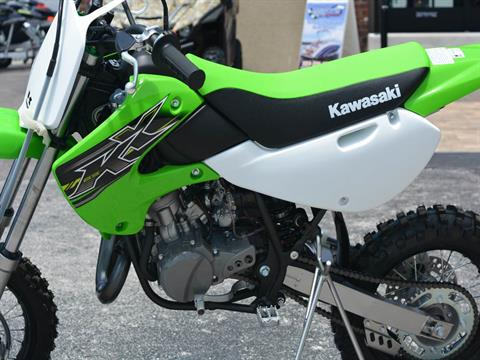 2019 Kawasaki KX 65 in Clearwater, Florida - Photo 3