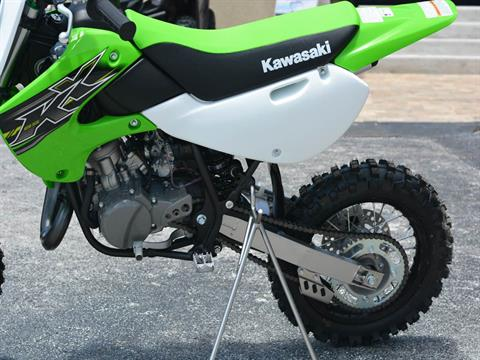 2019 Kawasaki KX 65 in Clearwater, Florida