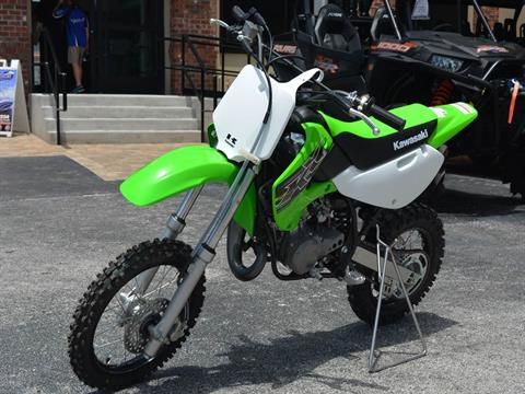 2019 Kawasaki KX 65 in Clearwater, Florida - Photo 6