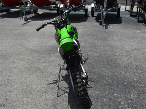 2019 Kawasaki KX 65 in Clearwater, Florida - Photo 9