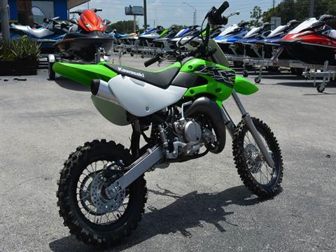 2019 Kawasaki KX 65 in Clearwater, Florida - Photo 10