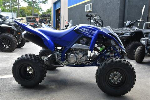 2018 Yamaha Raptor 700R in Clearwater, Florida