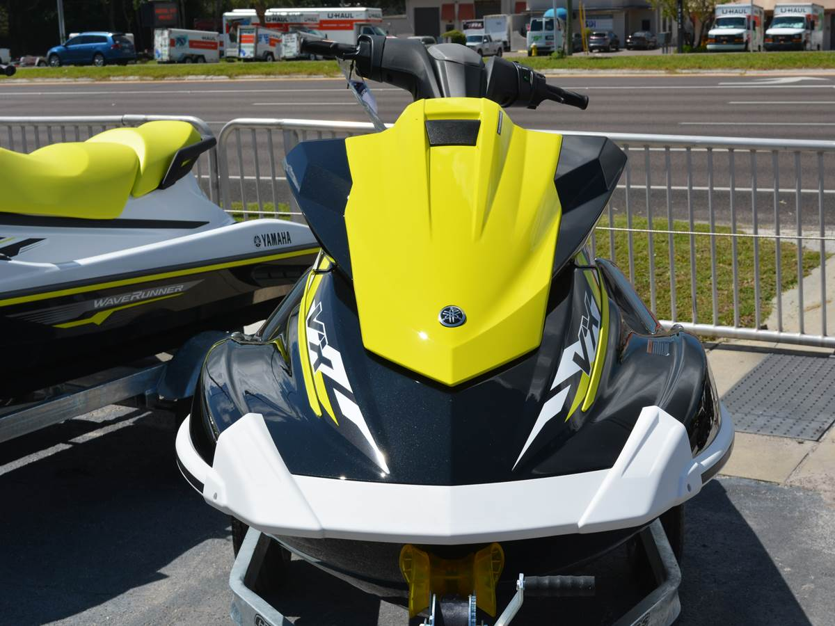 2019 Yamaha VX Deluxe in Clearwater, Florida