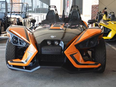 2019 Slingshot Slingshot SLR in Clearwater, Florida - Photo 9