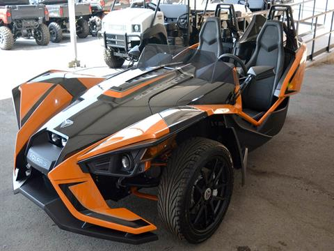 2019 Slingshot Slingshot SLR in Clearwater, Florida - Photo 10