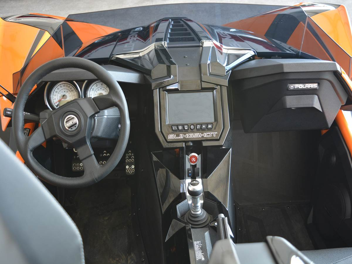 2019 Slingshot Slingshot SLR in Clearwater, Florida - Photo 15