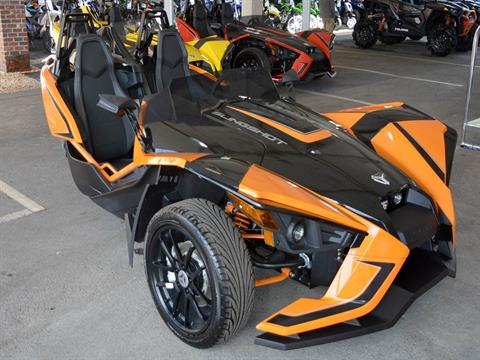 2019 Slingshot Slingshot SLR in Clearwater, Florida - Photo 6