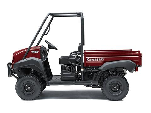 2021 Kawasaki Mule 4000 in Clearwater, Florida - Photo 2