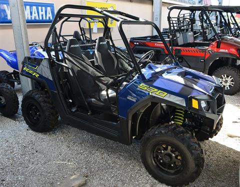 2018 Polaris RZR 570 EPS in Clearwater, Florida