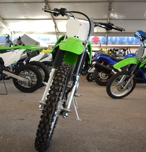 2018 Kawasaki KLX 140L in Clearwater, Florida