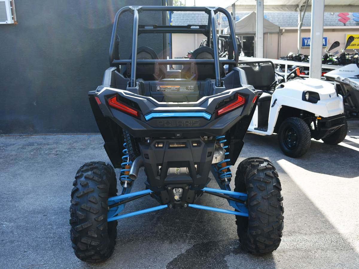 2019 Polaris RZR XP Turbo in Clearwater, Florida