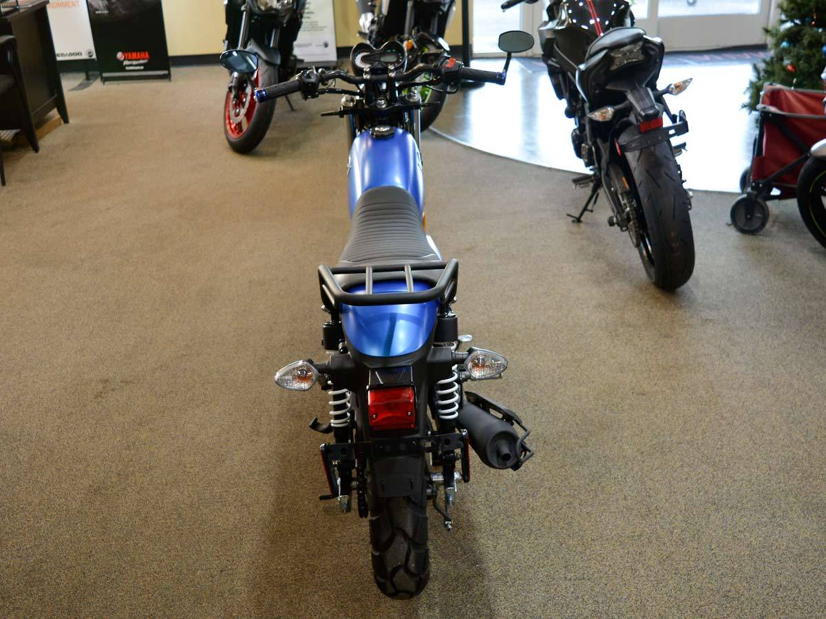 2018 Kymco Spade 150 in Clearwater, Florida - Photo 11