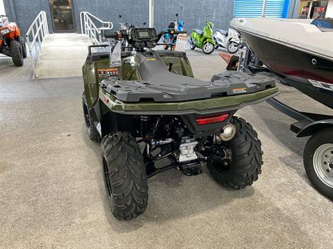2021 Polaris Sportsman 450 H.O. in Clearwater, Florida - Photo 7