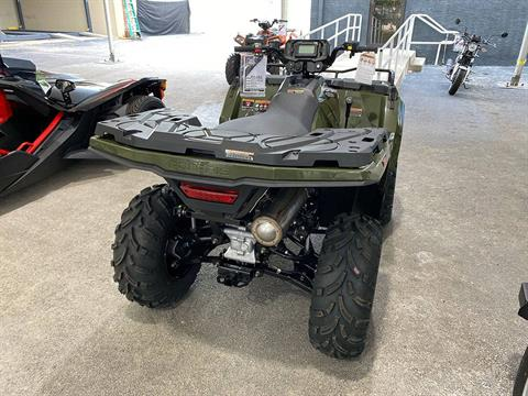 2021 Polaris Sportsman 450 H.O. in Clearwater, Florida - Photo 8