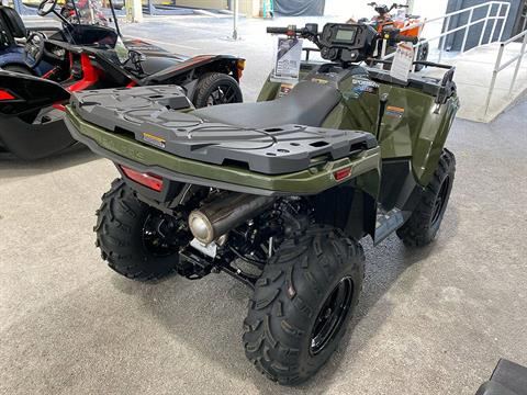 2021 Polaris Sportsman 450 H.O. in Clearwater, Florida - Photo 4