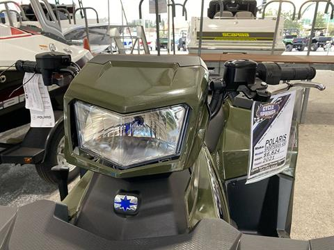 2021 Polaris Sportsman 450 H.O. in Clearwater, Florida - Photo 13