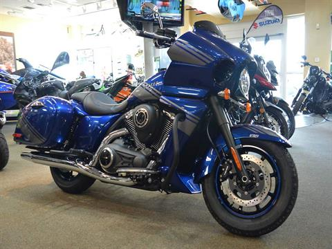 2020 Kawasaki Vulcan 1700 Vaquero ABS in Clearwater, Florida - Photo 1