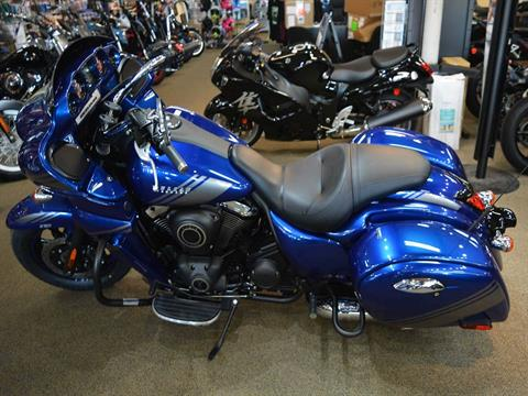 2020 Kawasaki Vulcan 1700 Vaquero ABS in Clearwater, Florida - Photo 11