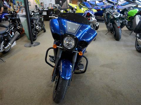 2020 Kawasaki Vulcan 1700 Vaquero ABS in Clearwater, Florida - Photo 12