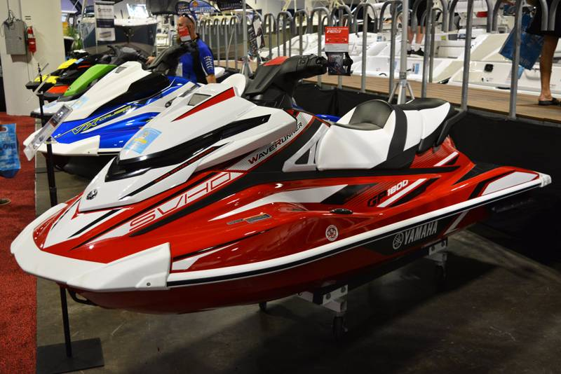 new 2018 yamaha gp1800 watercraft in clearwater fl