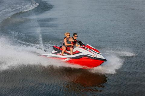 2019 Yamaha FX SVHO in Clearwater, Florida