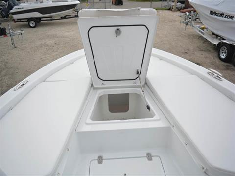 2020 Wellcraft 241 BAY in Clearwater, Florida - Photo 22