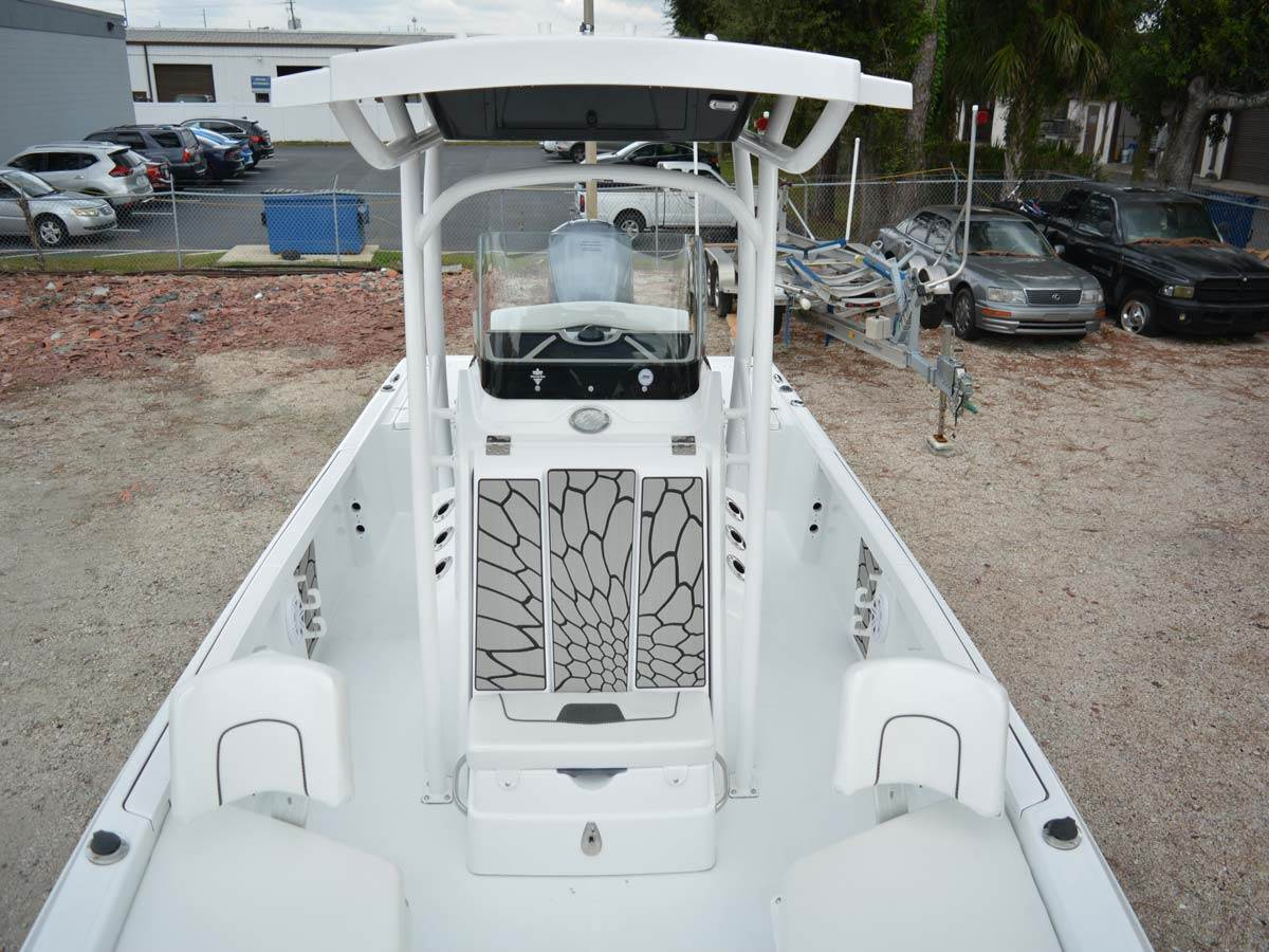 2020 Wellcraft 241 BAY in Clearwater, Florida - Photo 23