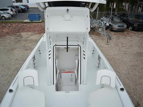 2020 Wellcraft 241 BAY in Clearwater, Florida - Photo 24