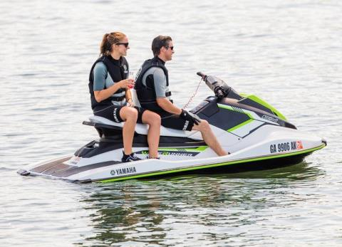 2017 Yamaha EX in Clearwater, Florida