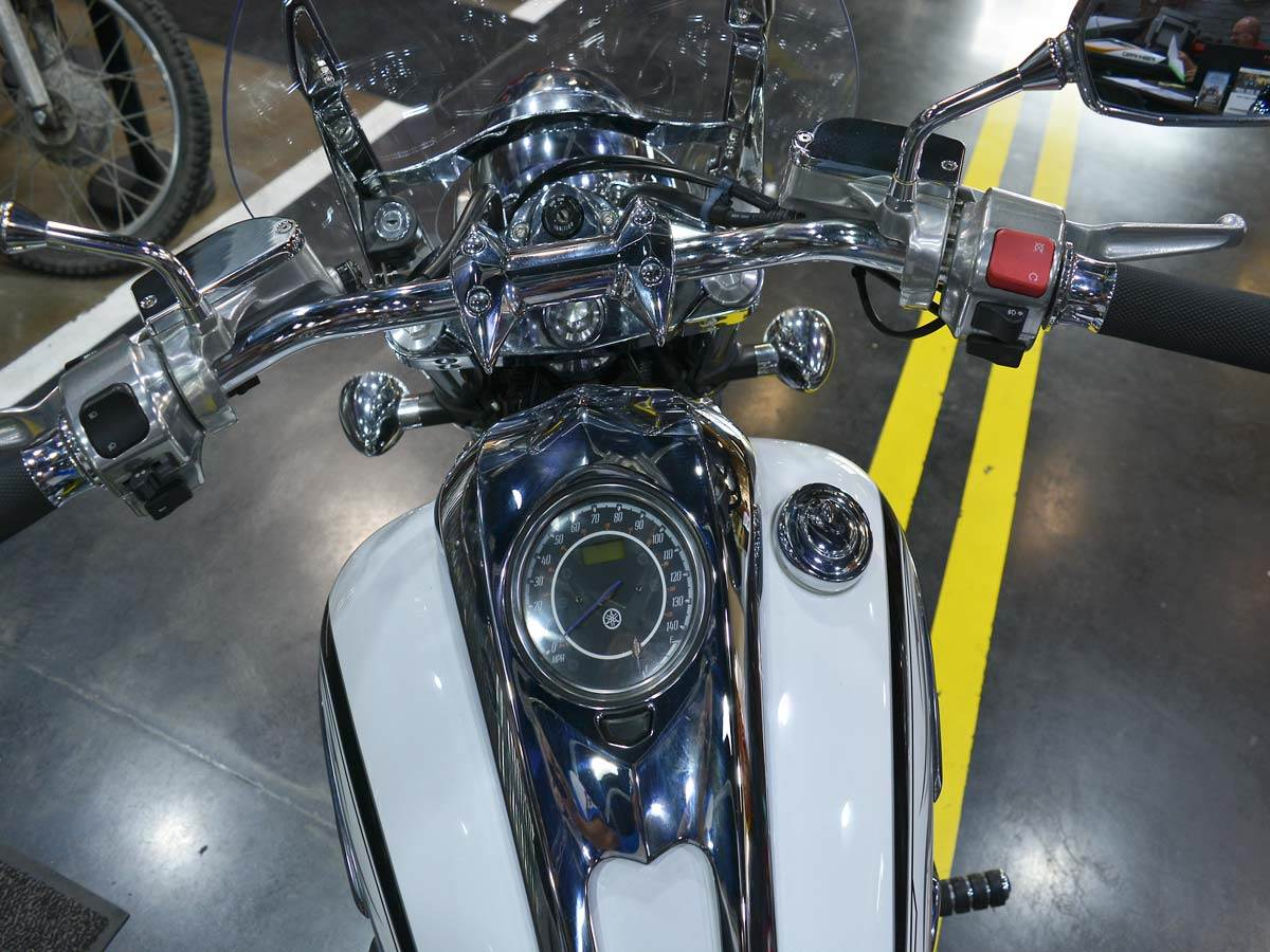 2013 Yamaha Raider S in Clearwater, Florida - Photo 10