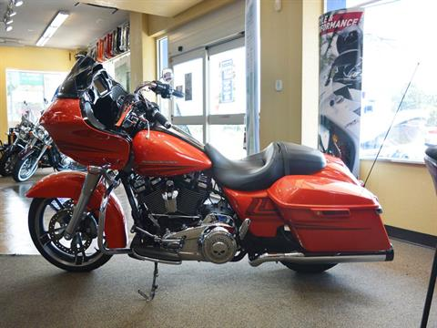 2017 Harley-Davidson Road Glide® Special in Clearwater, Florida