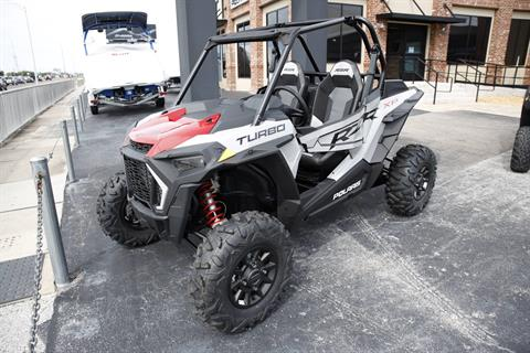 2021 Polaris RZR XP Turbo in Clearwater, Florida - Photo 2