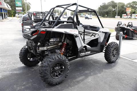 2021 Polaris RZR XP Turbo in Clearwater, Florida - Photo 5