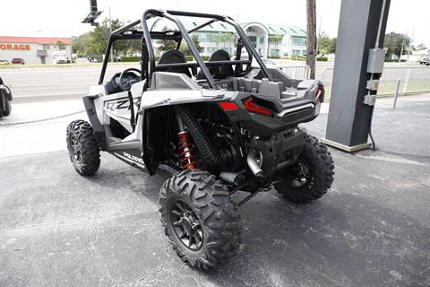 2021 Polaris RZR XP Turbo in Clearwater, Florida - Photo 7